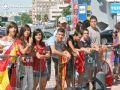 La selección llega a Murcia - 6