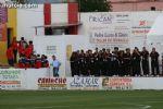 Futbol Ciudad de Totana - 1