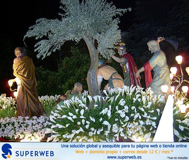 Semana Santa 2006 - 1